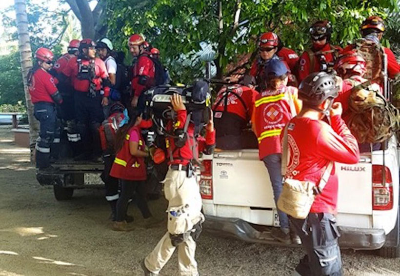 Llegamos a donde nadie había llegado en Juchitán de Oaxaca: Topos Tlatelolco