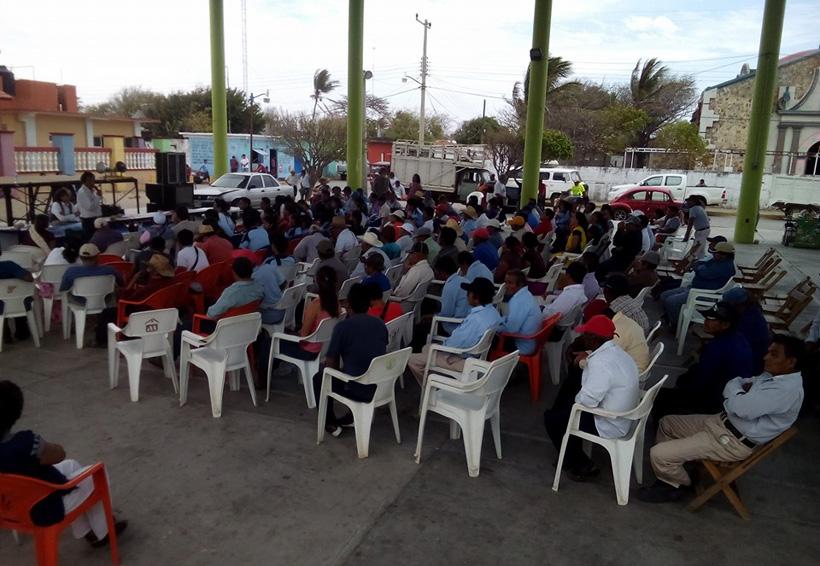 Eligen al munícipe de San Mateo del Mar, Oaxaca | El Imparcial de Oaxaca