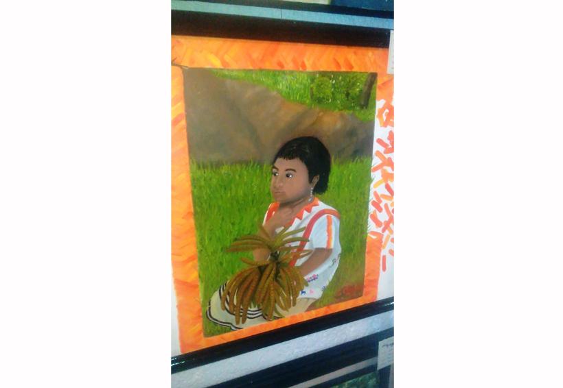 Tierra de Huajes, una exposición colectiva