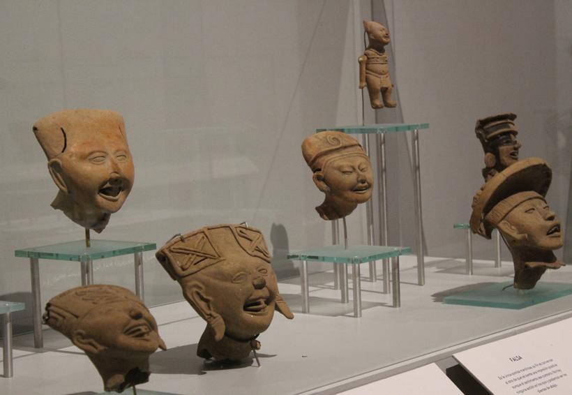 Por concluir, Magia de la sonrisa, en el CCSD | El Imparcial de Oaxaca