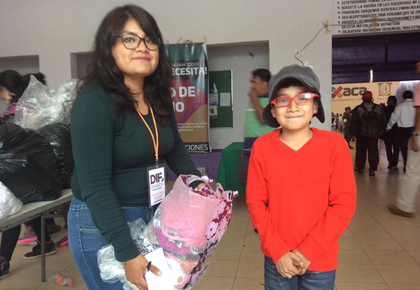 Los niños podemos ayudar a los damnificados por sismo