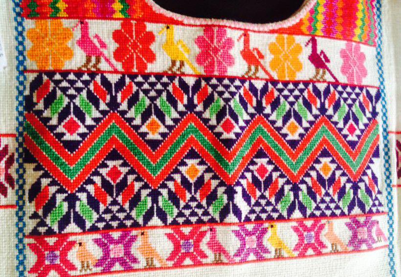 Preocupados por la identidad cultural de la Mixteca