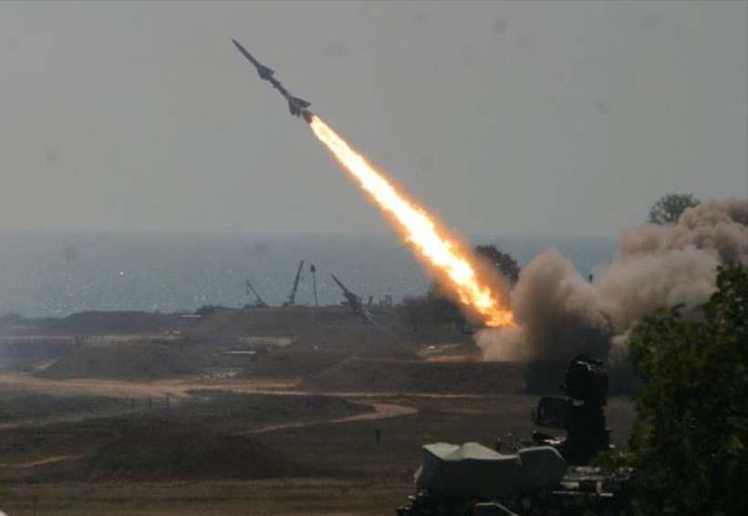 Corea del Sur revela que Norcorea prepara una prueba de misil | El Imparcial de Oaxaca