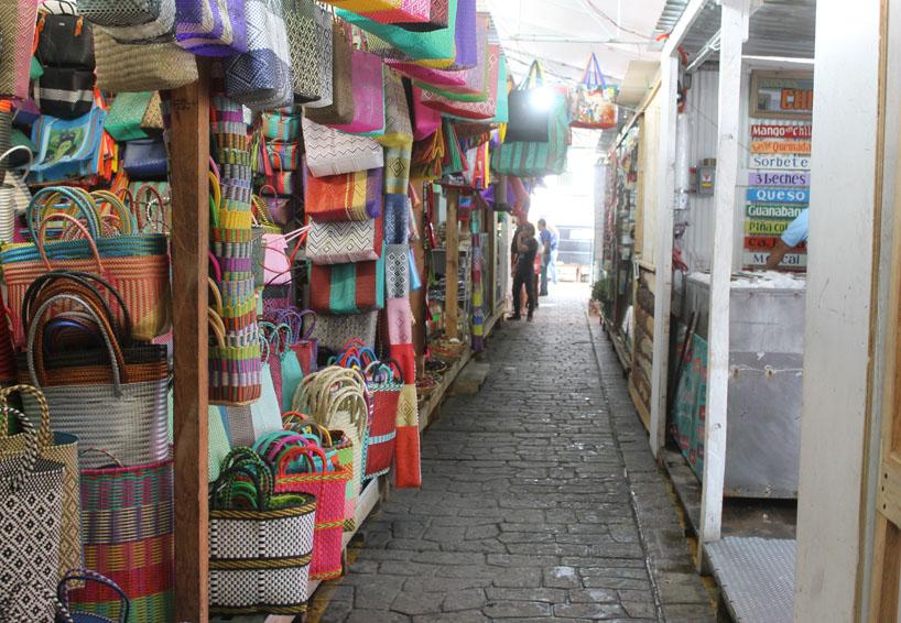 Locatarios de los Mercados de Oaxaca esperan llegada de visitantes | El Imparcial de Oaxaca