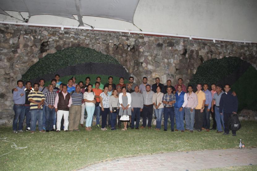 Eligen a Mario Ramírez como nuevo presidente | El Imparcial de Oaxaca