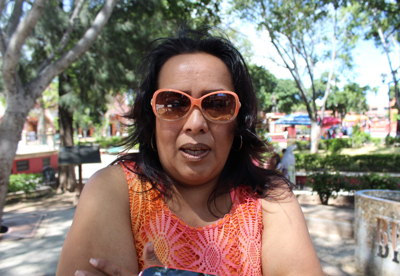 Mariachis ayudan a la Mixteca de Oaxaca