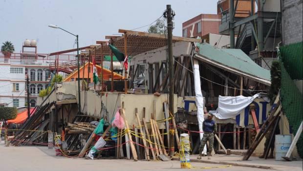 Directora del Rébsamen tramita amparo para evitar arresto   El Imparcial de Oaxaca