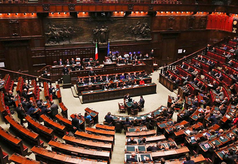 Aprueban diputados italianos nueva ley electoral | El Imparcial de Oaxaca