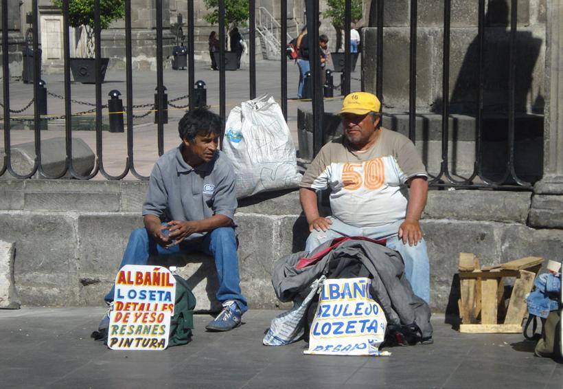 Desempleo se mantiene en 3.3% durante septiembre; informalidad alcanza el 57.2% | El Imparcial de Oaxaca