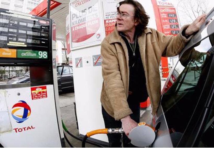 París prohibirá coches de gasolina y diesel para el 2030 | El Imparcial de Oaxaca