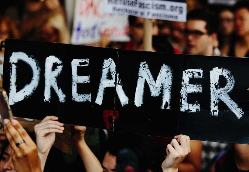 Grandes empresas de EU alistan campaña a favor de 'dreamers' | El Imparcial de Oaxaca