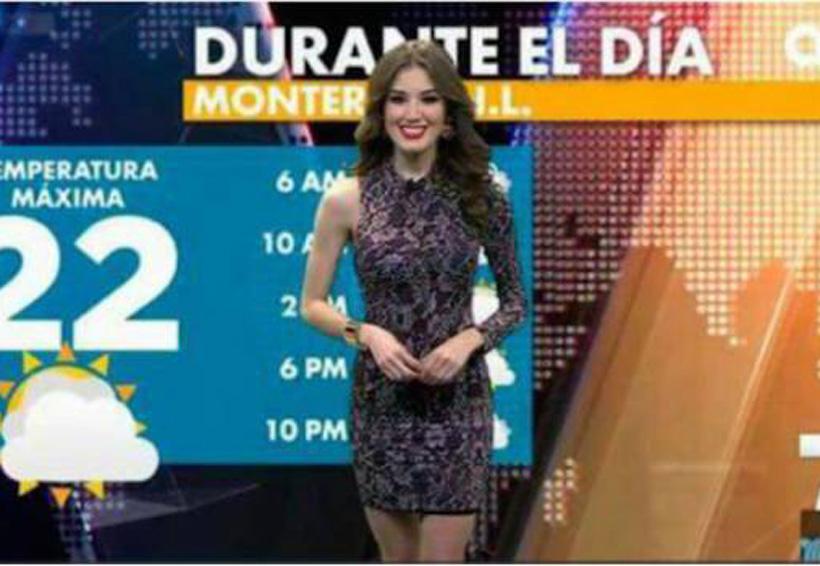Chica del clima invita a disfrutar del día con una ligera chaqueta | El Imparcial de Oaxaca