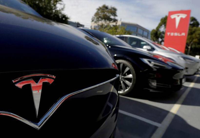 Elon Musk quiere restaurar la electricidad de Puerto Rico con baterías Tesla | El Imparcial de Oaxaca