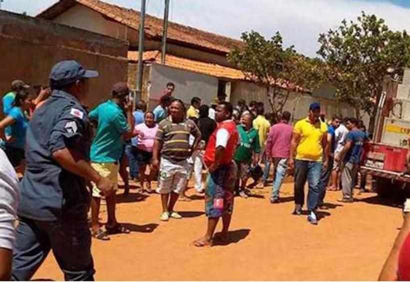 Mueren 4 niños, vigilante incendio la guardería | El Imparcial de Oaxaca