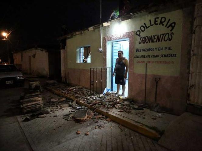 Hay que verificar zonas de riesgo y tipos de construcción para evitar desastres: UNAM | El Imparcial de Oaxaca