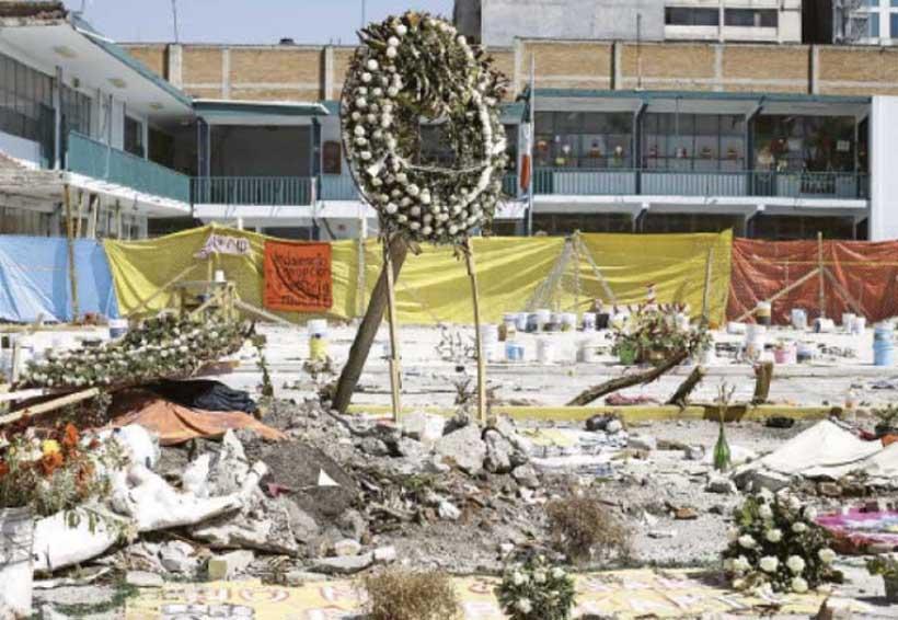 Copy-paste de planos provocará colapsos: SCT lanza alerta | El Imparcial de Oaxaca