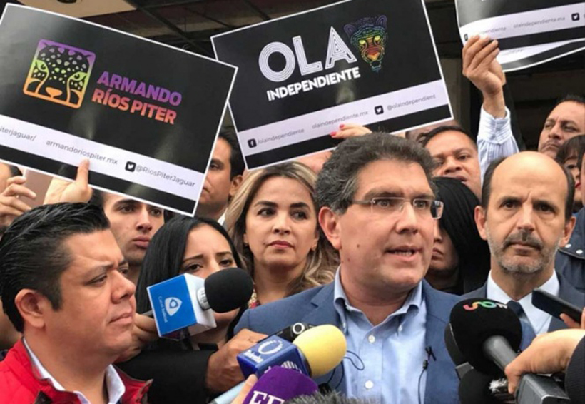 Suman 36 los aspirantes presidenciales independientes para el 2018   El Imparcial de Oaxaca
