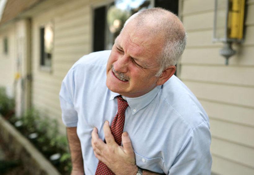 Síntomas de infarto en personas con diabetes son distintos | El Imparcial de Oaxaca