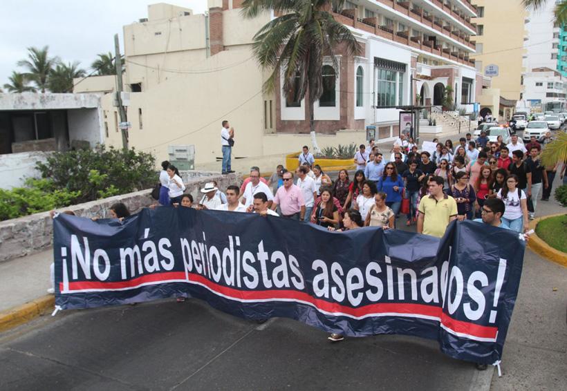 Pide Unión Europea a México esclarecer asesinato de periodista   El Imparcial de Oaxaca