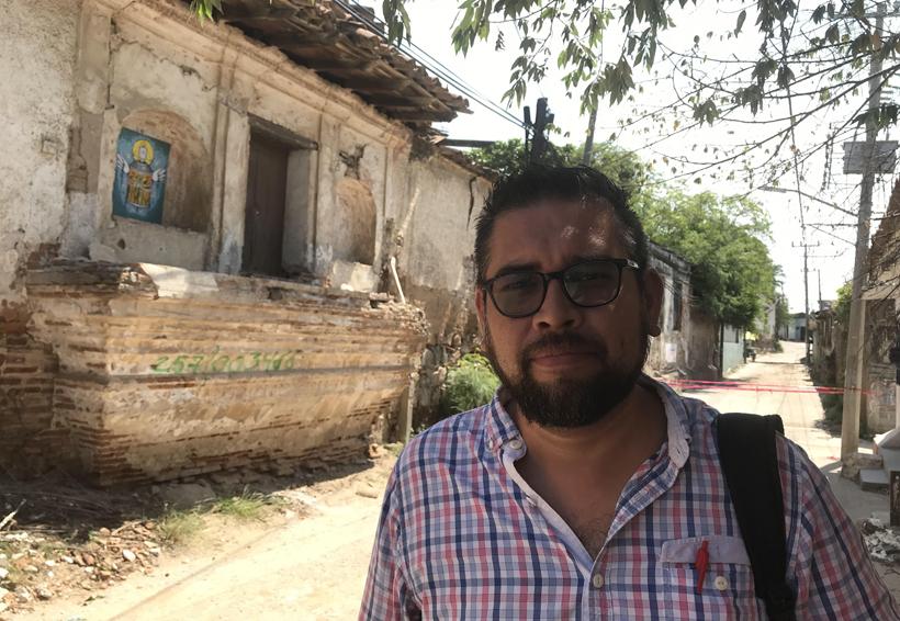 Avanza la restauración de las iglesias del Istmo de Oaxaca