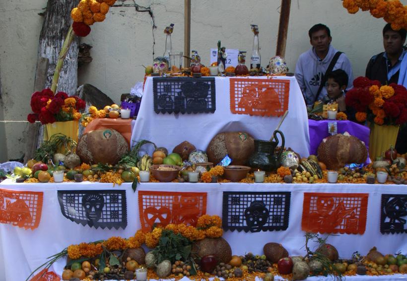 Invita la Casa de la Cultura de Tuxtepec  a celebraciones de Muertos | El Imparcial de Oaxaca