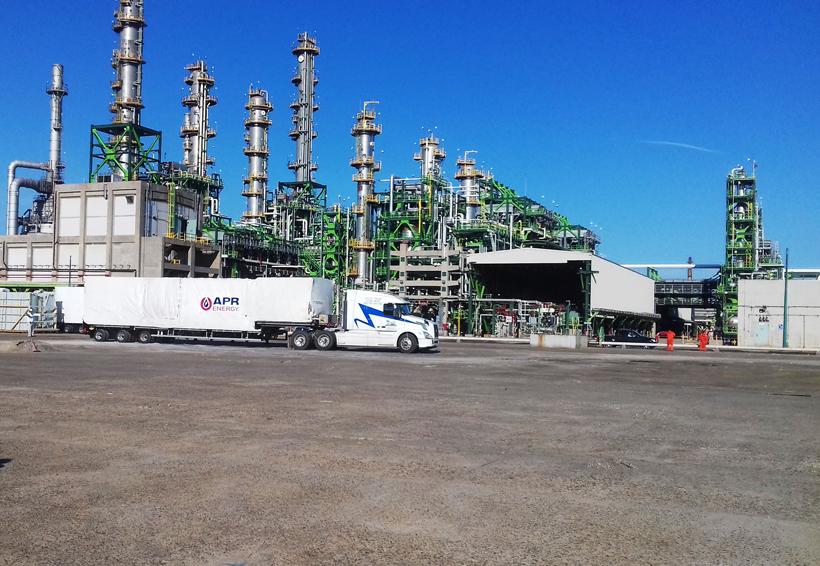 Sin producir y en paro total  la Refinería de Salina Cruz, Oaxaca | El Imparcial de Oaxaca