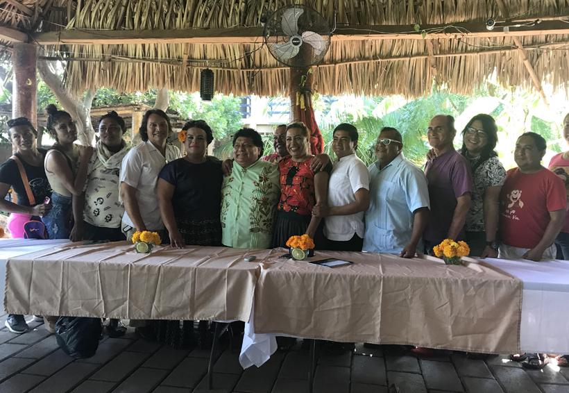 Suspenden vela de las intrépidas  en Juchitán luego de 42 años