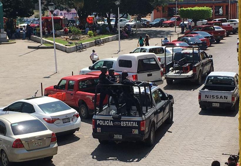 Activan operativos para salvaguardar  a la población de Tuxtepec, Oaxaca | El Imparcial de Oaxaca