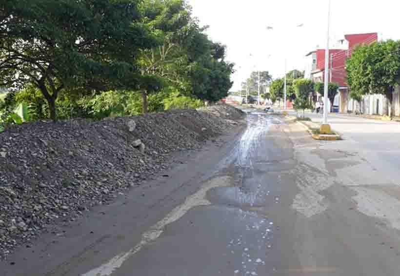 Habitantes de Tuxtepec inconformes por la gran contaminación | El Imparcial de Oaxaca