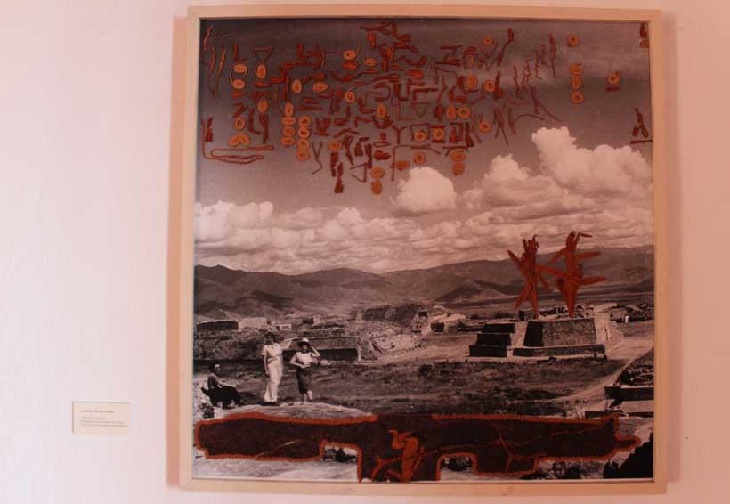 Intervienen fotografías de Oaxaca