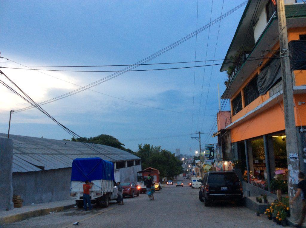 Se registra sismo de magnitud 5.0 en Oaxaca
