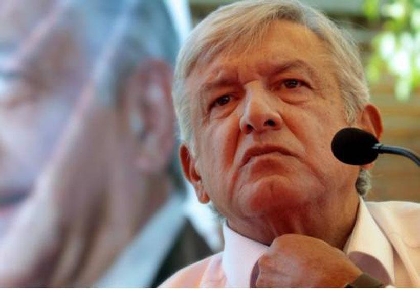 La mafia del poder quiere imponer a Meade y Anaya como candidatos, dice AMLO   El Imparcial de Oaxaca