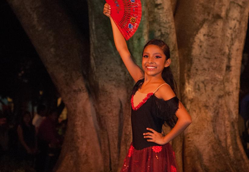 Aleida Ruiz Sosa, Premio Estatal de la Juventud 2017
