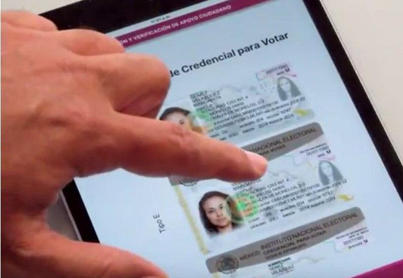 INE presenta app en teléfonos celulares para voto en el extranjero | El Imparcial de Oaxaca