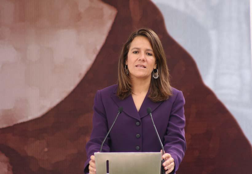 Margarita Zavala #2 | El Imparcial de Oaxaca