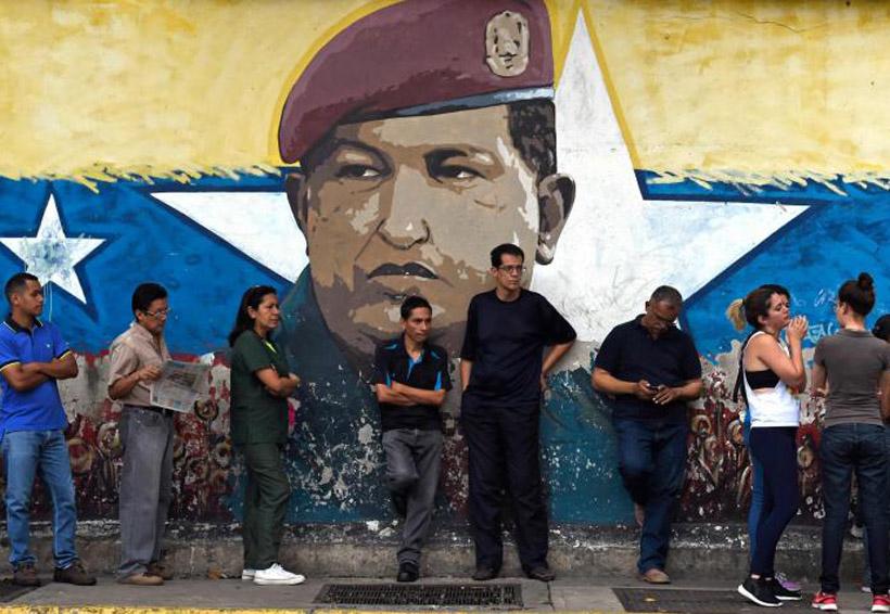 Elecciones regionales en Venezuela recomponen el voto chavista | El Imparcial de Oaxaca