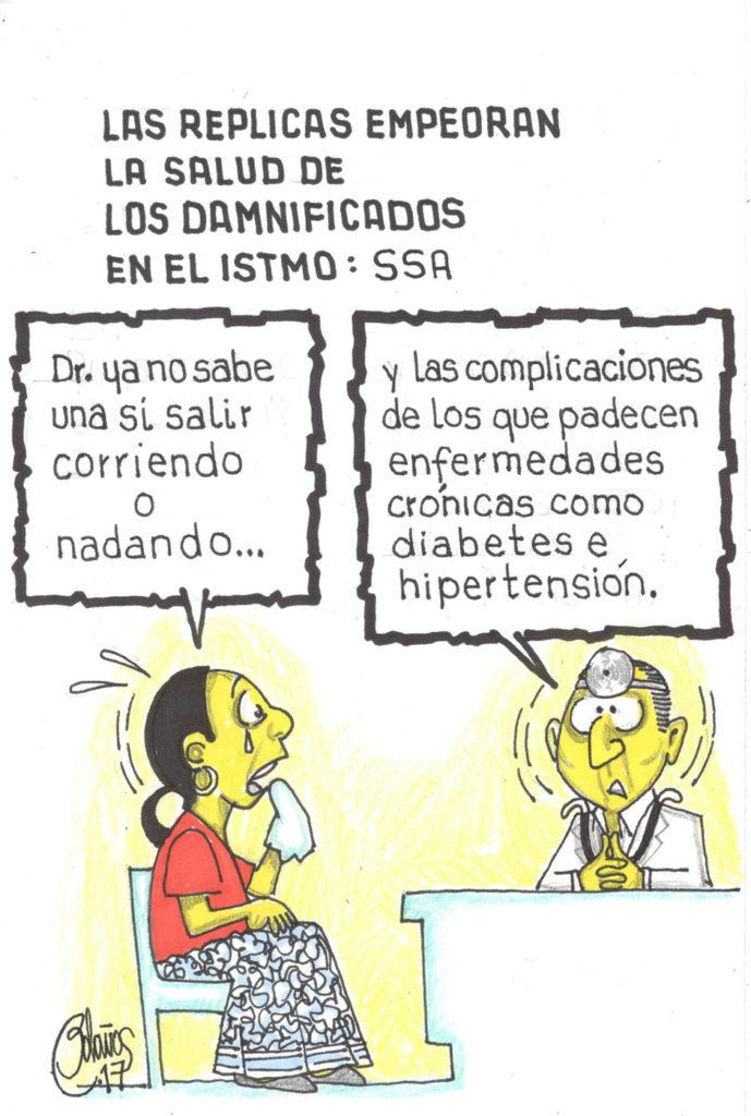 061017 | El Imparcial de Oaxaca