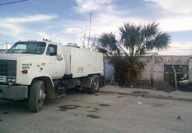 Queman casa infestada de garrapatas; murió toda la familia | El Imparcial de Oaxaca