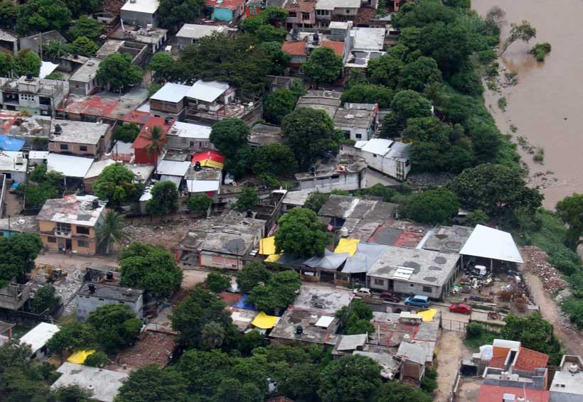 Predios ilegales en Juchitán, un problema grave: Toledo | El Imparcial de Oaxaca