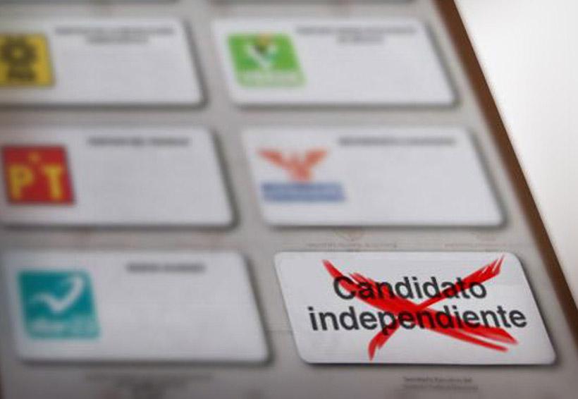 Candidatos independientes tienen 6 días más para su registro: TEPJF | El Imparcial de Oaxaca