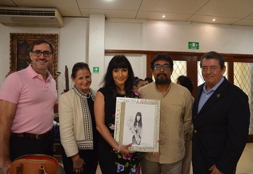 Empresarios y Ejecutivos de Oaxaca se reunieron