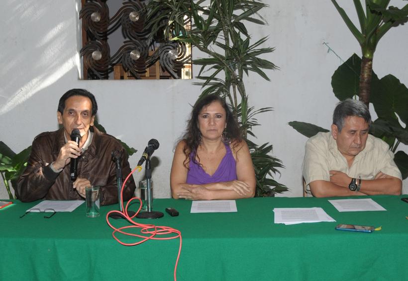 Crean Observatorio Ambiental Ciudadano en Oaxaca   El Imparcial de Oaxaca