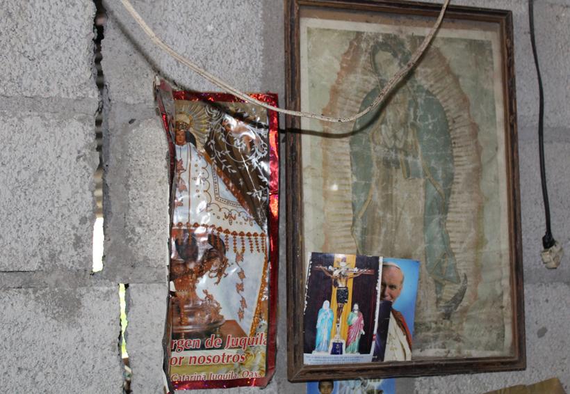 Terremoto del 19-S agrava la situación de grupos vulnerables en la Mixteca (Segunda parte) | El Imparcial de Oaxaca