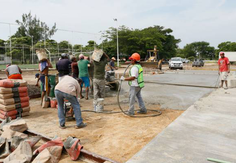 Construirán 200 viviendas  de emergencia en el Istmo | El Imparcial de Oaxaca