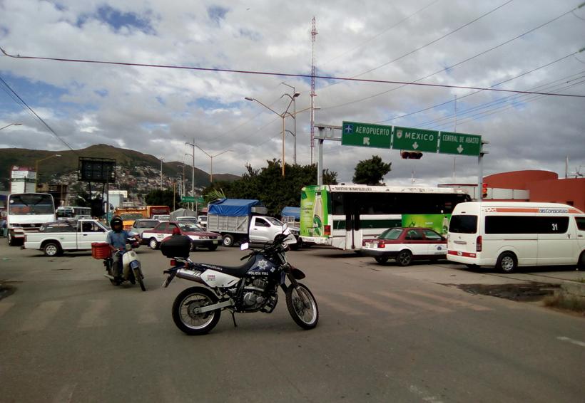 Comerciantes de Oaxaca exigen el cese de bloqueos | El Imparcial de Oaxaca