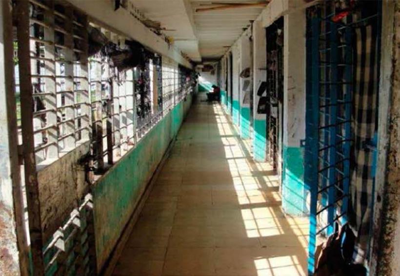 Dicta CNDH medidas cautelares para el penal Neza-Bordo | El Imparcial de Oaxaca