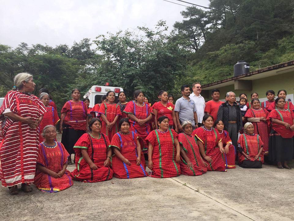 Señalan escasa sensibilización para prevenir cáncer de mamá en Huajuapan, Oaxaca | El Imparcial de Oaxaca