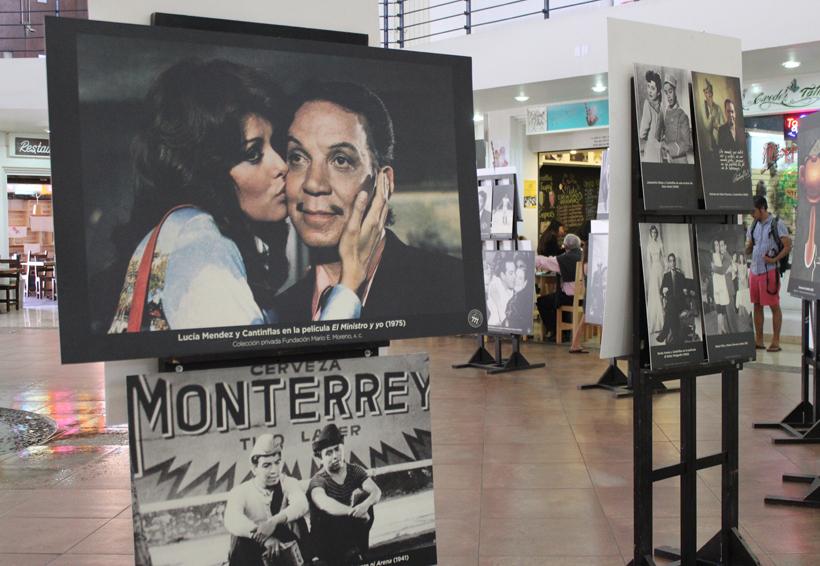 Comparten legado de Cantinflas, en Oaxaca | El Imparcial de Oaxaca