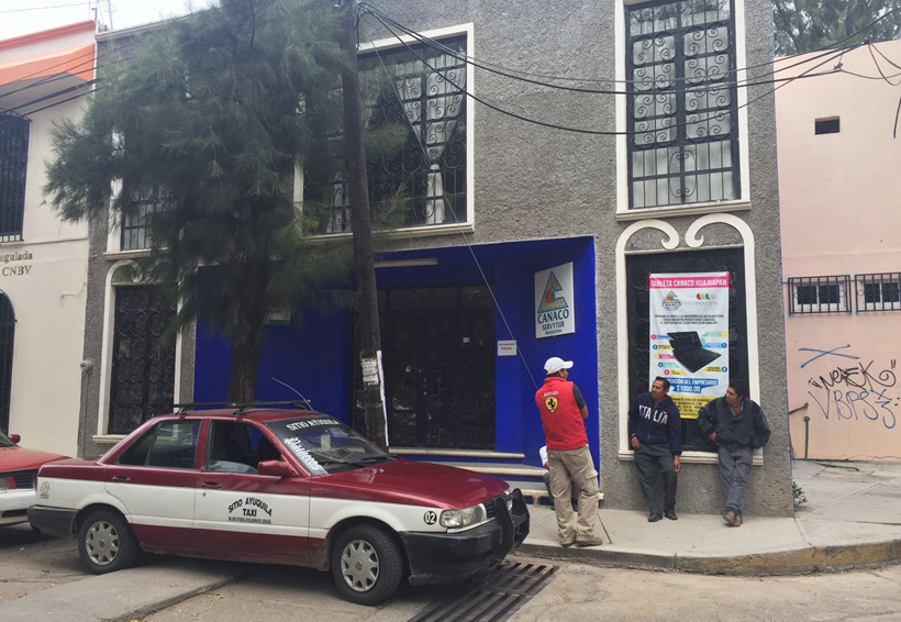 Buscan transportistas de Huajuapan, Oaxaca, alza en las tarifas | El Imparcial de Oaxaca