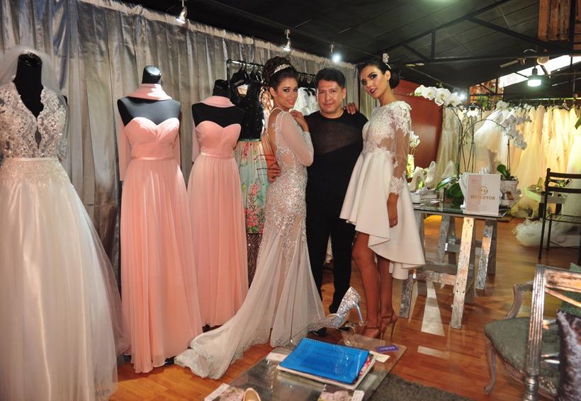 Expo novias 'Show Room'